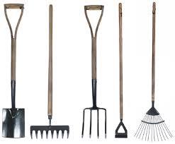 Rakes,Spades,Forks,Garden Tools