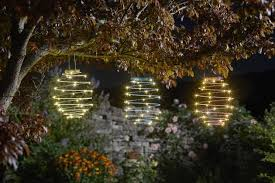 Garden Lights, Trellis, Topiary