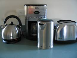 Household Electrical Equipment