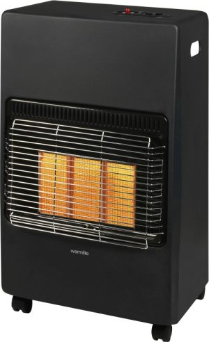 Focal Heaters